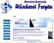 Bild Wäscherei Freytag e. K. Wäscherei