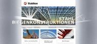 Bild STABIKON Stahl - Biegen - Konstruktionen GmbH