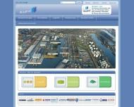 Bild Duisburger Hafen Aktiengesellschaft