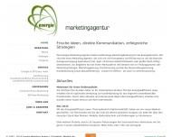 Bild Energie Marketing Agentur