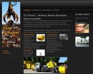 Bild City Schrott - Altmetall Sorglos Entsorgen