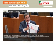 Bild CDU-Landtagsfraktion NRW