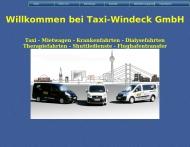 Bild Taxi Windeck GmbH
