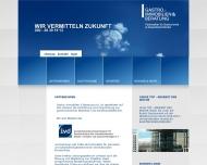 Website GASTRO.-Immobilien & Beratung