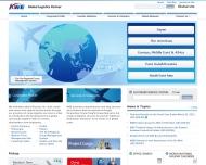 Bild Kintetsu World Express (Deutschland) GmbH