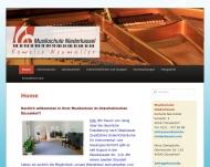 Bild Musikschule Niederkassel