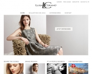 Bild LUISA CERANO Showroom
