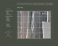 Bild Kretschmann Naturstein GmbH in Düsseldorf