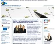 Bildungsinstitut Wirtschaft- Rhetorikseminare, Social Media Seminare, Seminare Existenzgr?ndung, Buc...