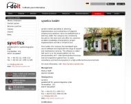 Bild synetics Gesellschaft für Systemintegration mbH