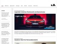 Bild Webseite z.B. Werbeagentur Düsseldorf