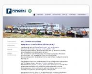 Bild Container Düsseldorf - Entsorgungsfachbetrieb