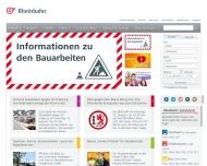Bild Rheinbahn AG
