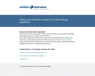 Bild Webseite VCC Düsseldorf