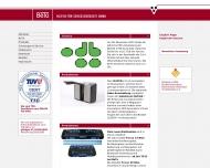 Bild BETA Hilfen für Sehgeschädigte GmbH