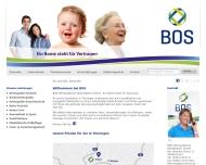 Bild BOS Orthopädische Werkstätten GmbH