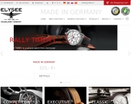 Bild Elysee Uhren GmbH