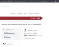 Website KEYWEB