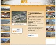 Bild Beton-Fertigteilbau Erfurt GmbH