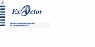 Bild ExActor Forderungsmanagement Aktiengesellschaft