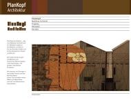 Bild PlanKopf Architekten