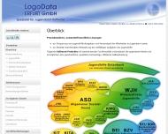 Bild LOGODATA Erfurt GmbH. Unternehmensberatung
