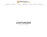 Bild Mediatechnik Baum GmbH