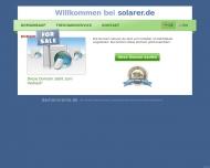 Bild Green Solar Energy Zenke GbR