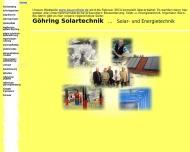 Bild Göhring Solartechnik