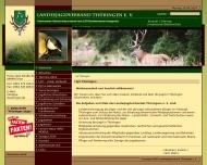 Bild Landesjagdverband Thüringen e.V.