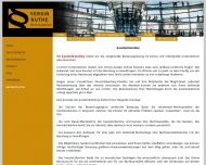 Website Yersin Hildegard