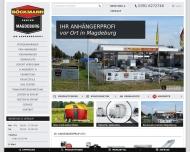 Bild Böckmann Center Magdeburg Erfurt - Ihr Profi für Pferde- und Pkw ...