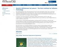 Bild paluno - The Ruhr Institute for Software Technology, Universität Duisburg-Essen