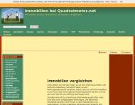 Immobilien vergleichen Immobilien bei Quadratmeter.net