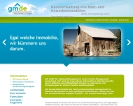 Bild GM Erfurt - Gebäudemanagement & Hausverwaltung
