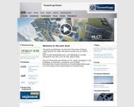 Bild ThyssenKrupp Elevator (CENE) GmbH