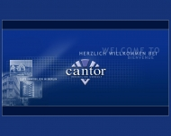 Cantor Immobilien Consult - Gute Immobilien in Berlin