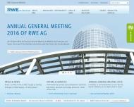 Bild RWE Aktiengesellschaft