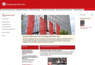 Knappschaft-Bahn-See - Herzlich willkommen bei der KBS
