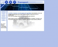 Bild SRP Transport
