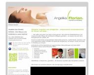 Kosmetikstudio Essen mit Nagelstudio, Fu?pflege, Massagen - Kosmetik Essen