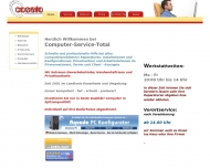 Website Computer-Service-Total