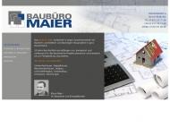 Bild Webseite Maier K. Freiburg im Breisgau
