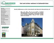 Bild Bauverein Gelsenkirchen eG.