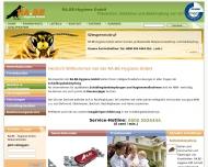 Bild RA.BE-Hygiene schädlingsbekämpfung GmbH