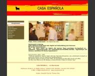 Bild Casa Espanola