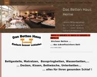 Bild Wasserbettenhaus Inh. Hans-Werner Barthel Wasserbettenstudio