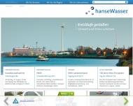 Bild hanseWasser Bremen GmbH