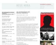 Bild Neue MIRA Filmproduktion GmbH