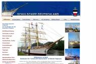Bild Schulschiff Deutschland